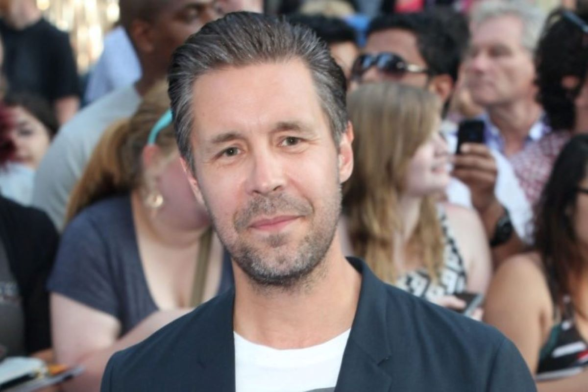 """Paddy Considine in """"House of the Dragon"""