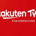 Rakuten TV: i film e le serie tv in arrivo a dicembre 2020
