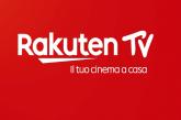 Rakuten TV: i film e le serie tv in arrivo a novembre 2020