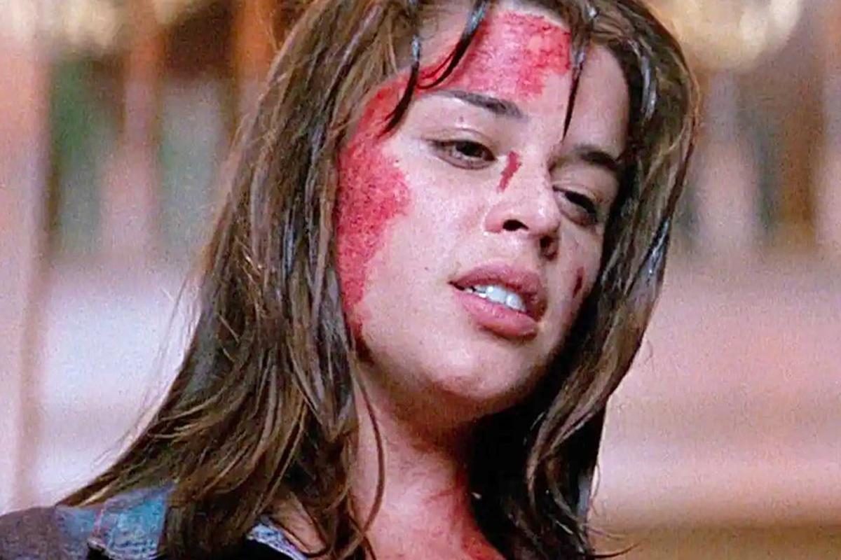"""Neve Campbell torna in """"Scream 5"""""""