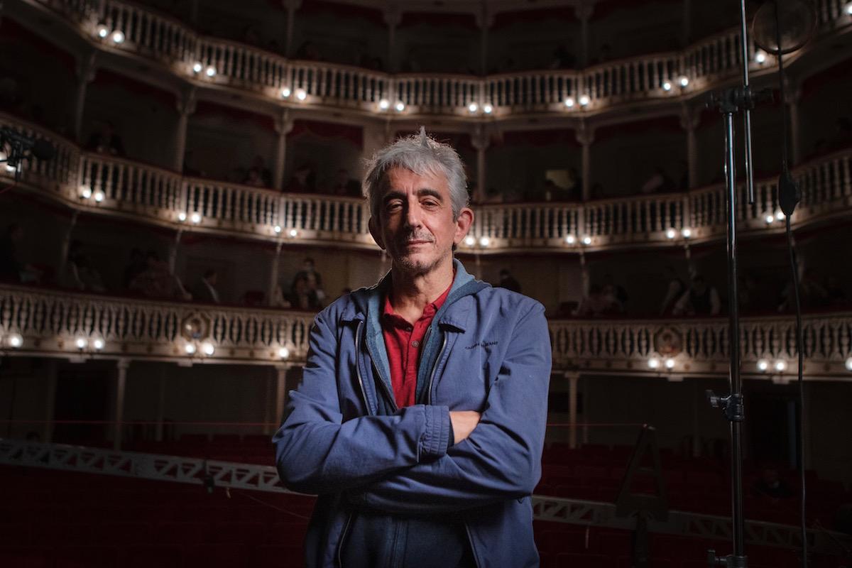 Sergio Rubini: iniziate le riprese del film