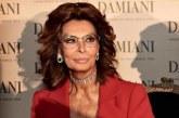 Sophia Loren: dopo 10 anni ritorna con un film su Netflix