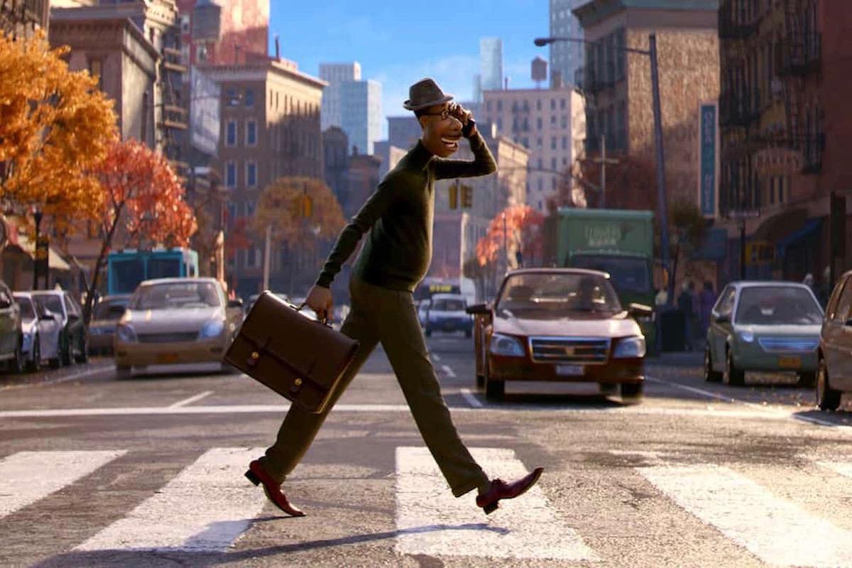 Soul della Pixar uscirà su Disney+ saltando il debutto in sala