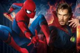 """Benedict Cumberbatch nel cast di """"Spider-Man 3"""""""