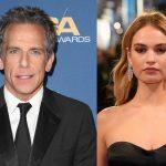 """Ben Stiller e Lily James tra i nomi della nuova commedia """"Lockdown"""""""