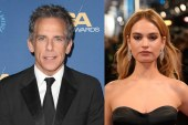 "Ben Stiller e Lily James tra i nomi della nuova commedia ""Lockdown"""