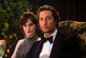The Gentlemen: in lavorazione una serie tv basata sul film di Guy Ritchie