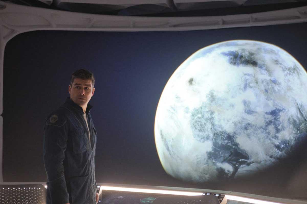George Clooney: in arrivo a dicembre su Netflix