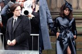 The Batman: le prime foto dal set e le ipotesi dei fan