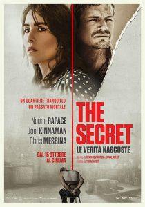 The Secret - Le verità Nascoste Locandina
