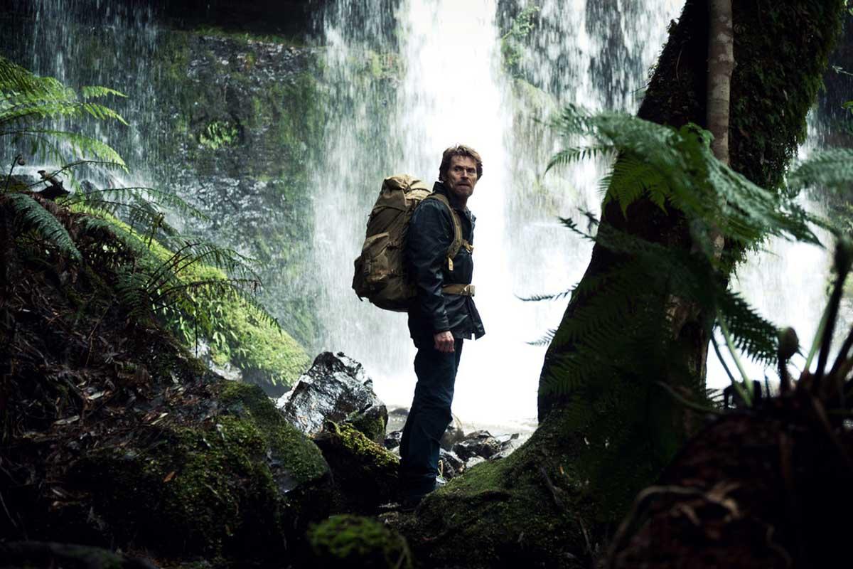 Willem Dafoe: cinque cose che non sai sull'attore americano