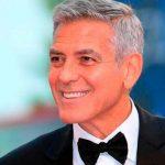 """George Clooney  produttore del nuovo film ispirato al romanzo """"Calico Joe """""""