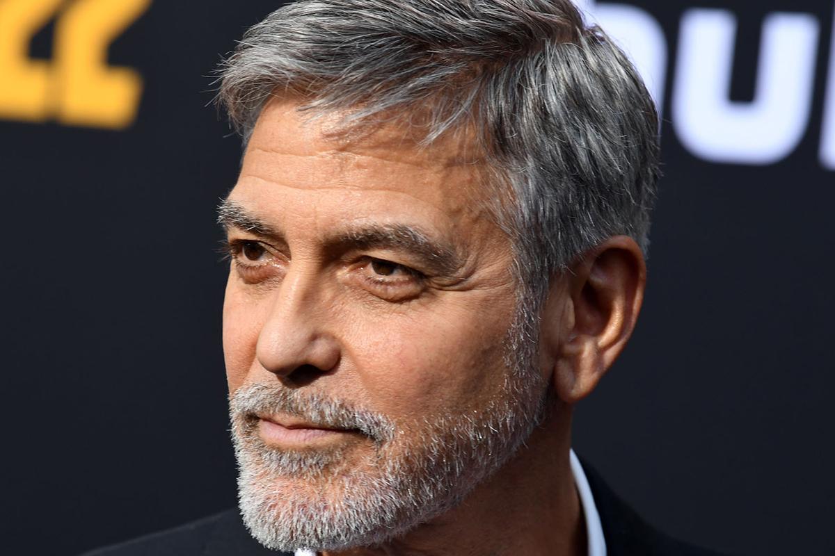 George Clooney commenta la reazione di Tom Cruise: