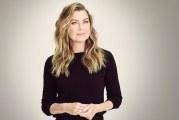 """Ellen Pompeo e la presunta fine di """"Grey's Anatomy"""""""
