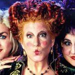Hocus Pocus 2: Sarah Jessica Parker, Bette Midler e Kathy Najimy stanno tornando