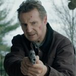 "Liam Neeson e Laurence Fishburne nel Thriller ""The Ice Road"""