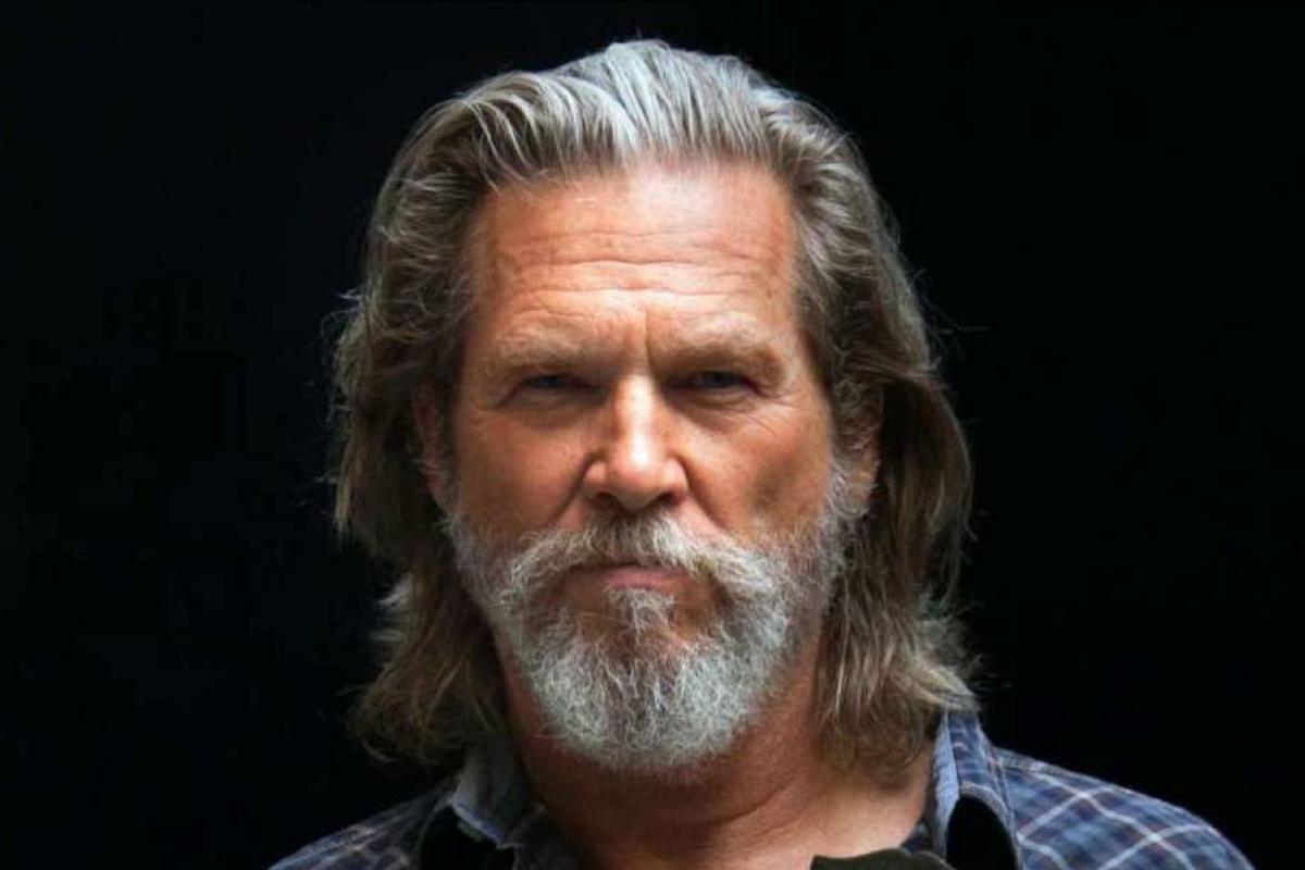 Jeff Bridges e l'annuncio della sua malattia