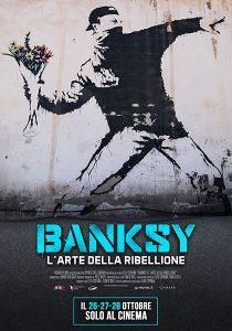 Locandina Banksy