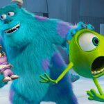 Monsters at Work, prima immagine per la serie spin-off Disney+
