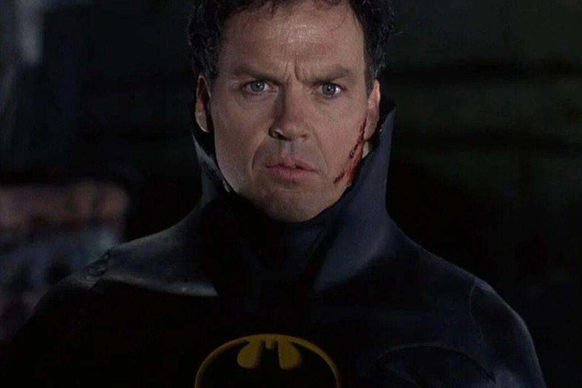 Michael Keaton in trattativa per il ruolo di Batman nel film