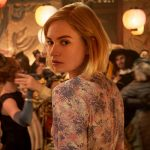 """Rebecca"" di Armie Hammer e Lily James disponibile su Netflix"