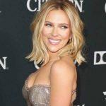 """Scarlett Johansson esorta l'industria a """"fare un passo indietro"""" dall'HFPA"""