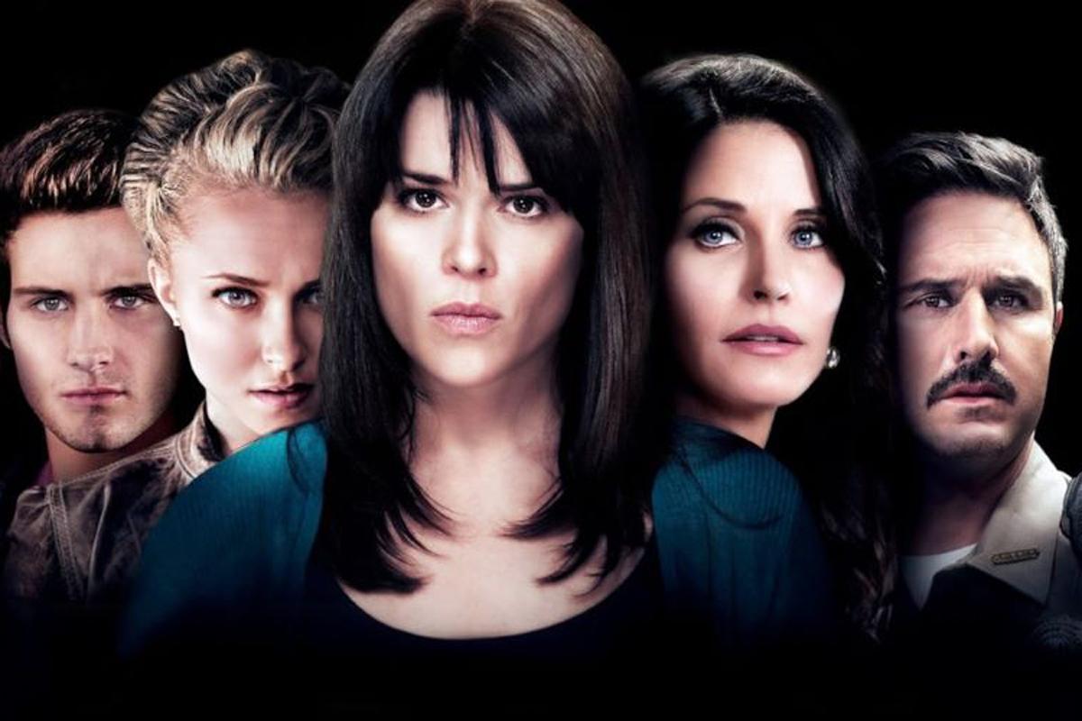 """Il cast di """"Scream 5"""""""