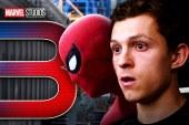 "Greg Townley mostra su Instagram una sua acrobazia sul set di ""Spider-Man 3"""