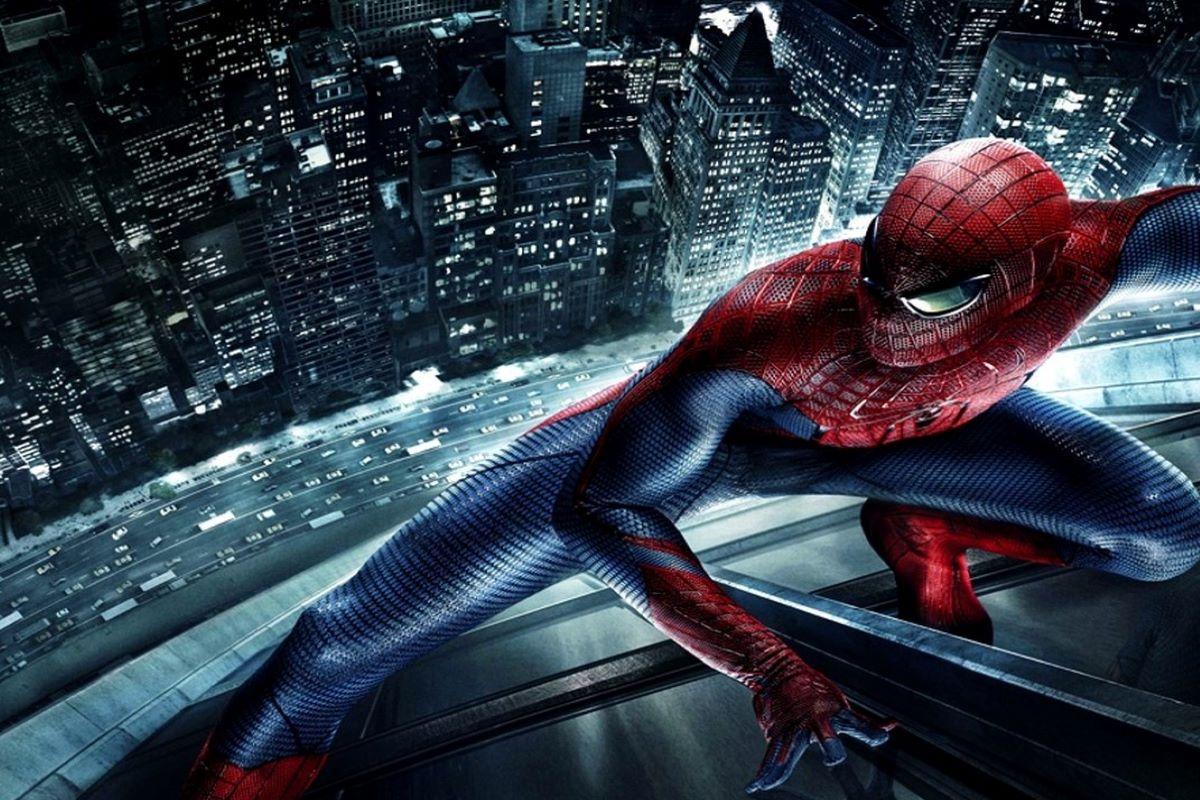 The Amazing Spider-Man film
