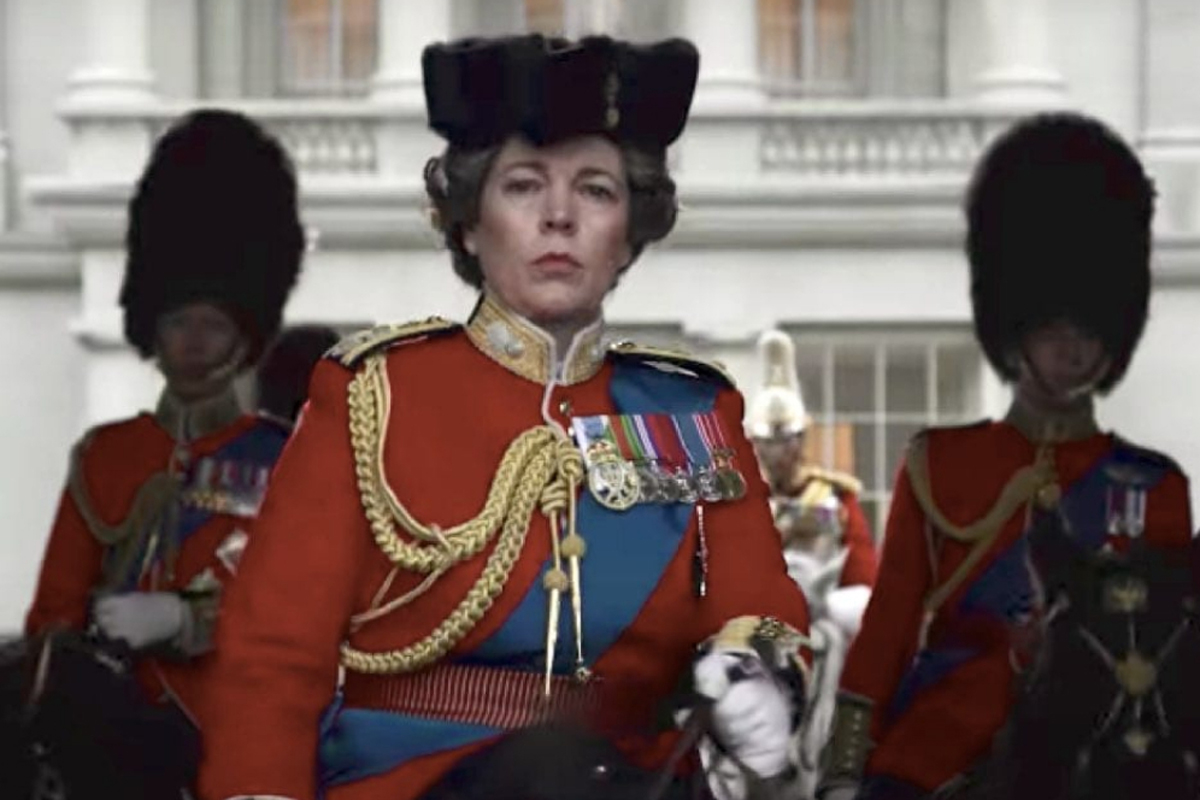 The Crown 4: Lady Diana e Margaret Thatcher personaggi chiave