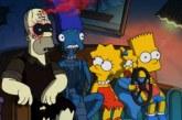 Treehouse of Horror: parodia dei Simpson sulle elezione presidenziali