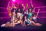 GLOW – Recensione
