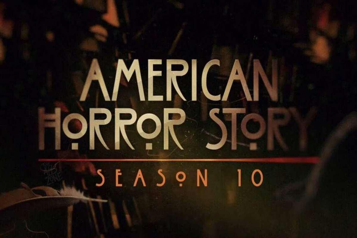 American Horror Story 10: svelato il poster della decima stagione