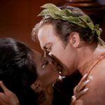 """""""Star Trek"""" e il primo bacio interraziale in tv"""