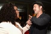Il danzatore dell'acqua: l'adattamento di Oprah Winfrey e Brad Pitt
