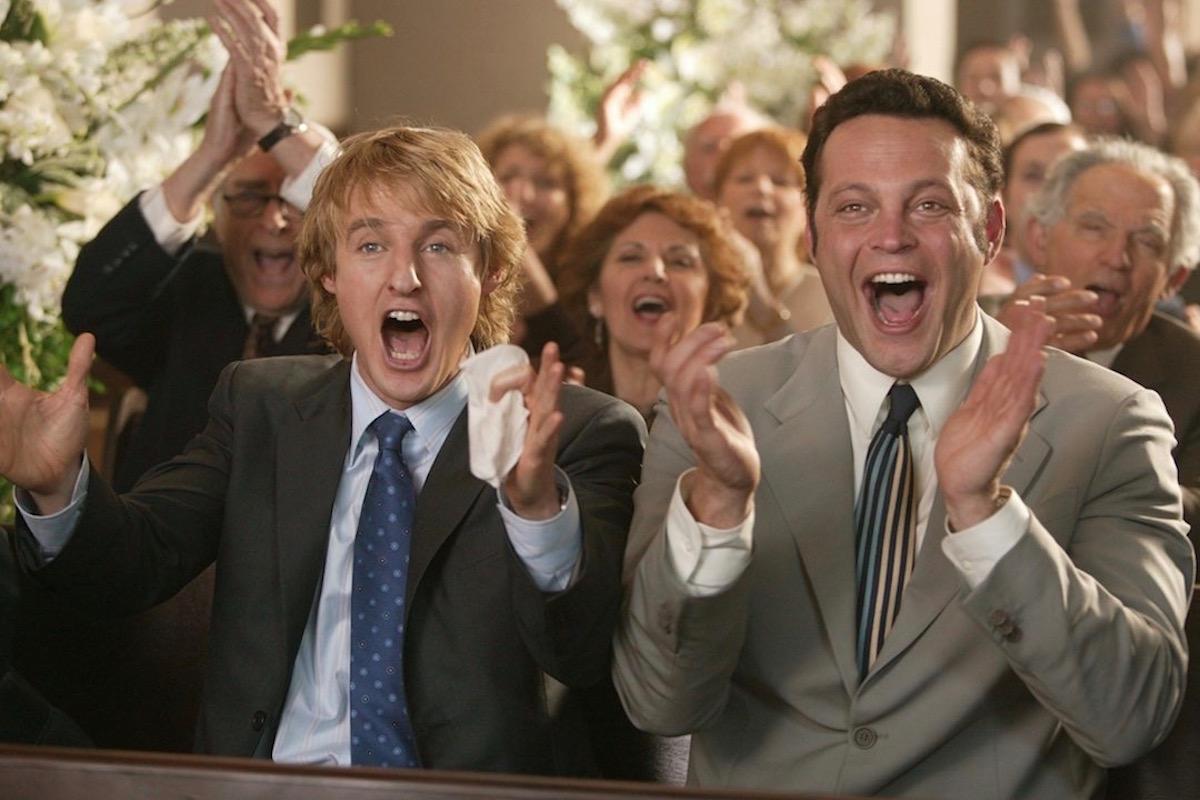 Due single a nozze 2: in lavorazione il sequel della commedia del 2005