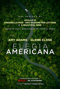 Elegia Americana poster