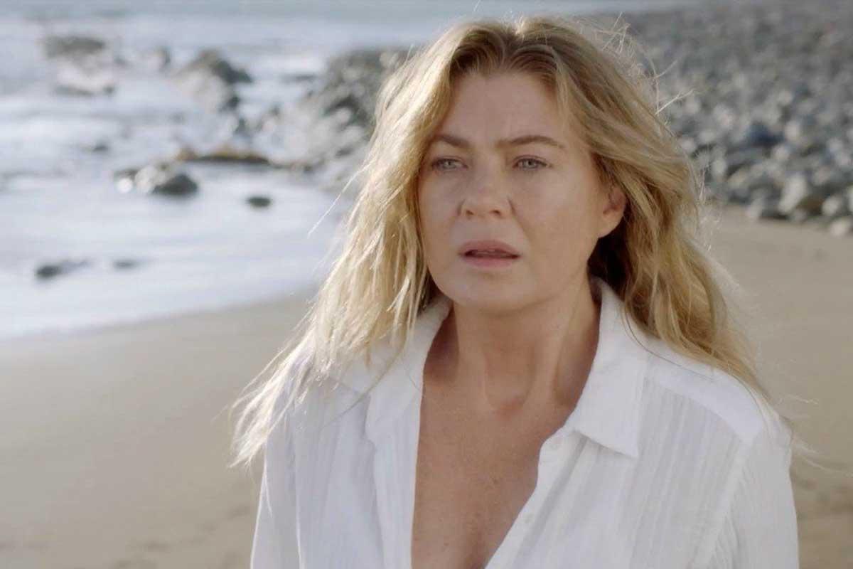 Patrick Dempsey e la diagnosi di Meredith in