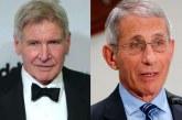 Harrison Ford sostiene Anthony Fauci in un video per il Lincoln Project