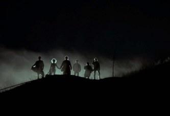 Il buio si avvicina (1987)