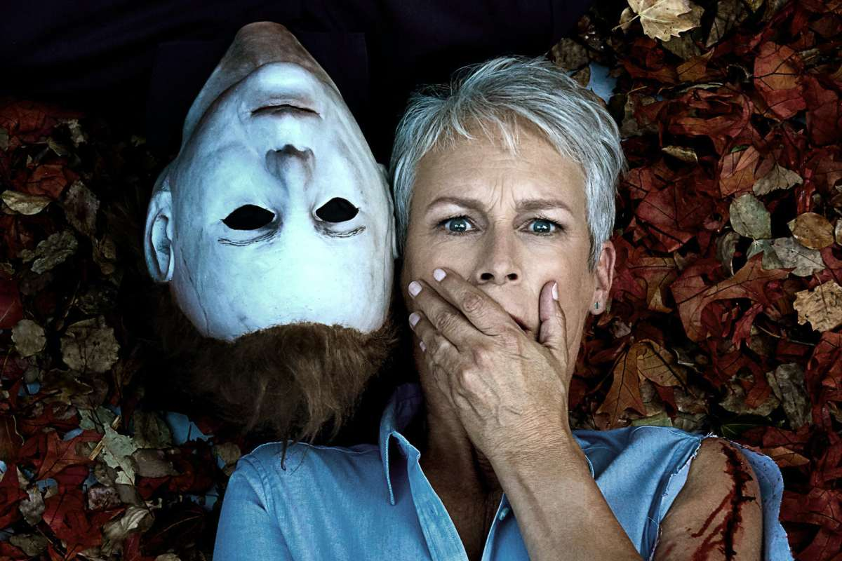 Halloween Kills: Jamie Lee Curtis definisce il film un capolavoro