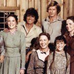 """Melissa Gilbert e """"La casa nella prateria"""": ricordi di valore"""