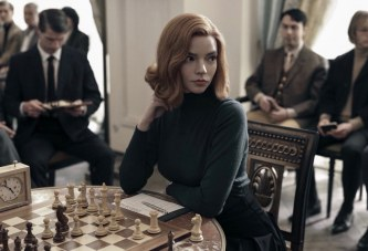 La regina degli scacchi – Recensione senza spoiler della miniserie Netflix