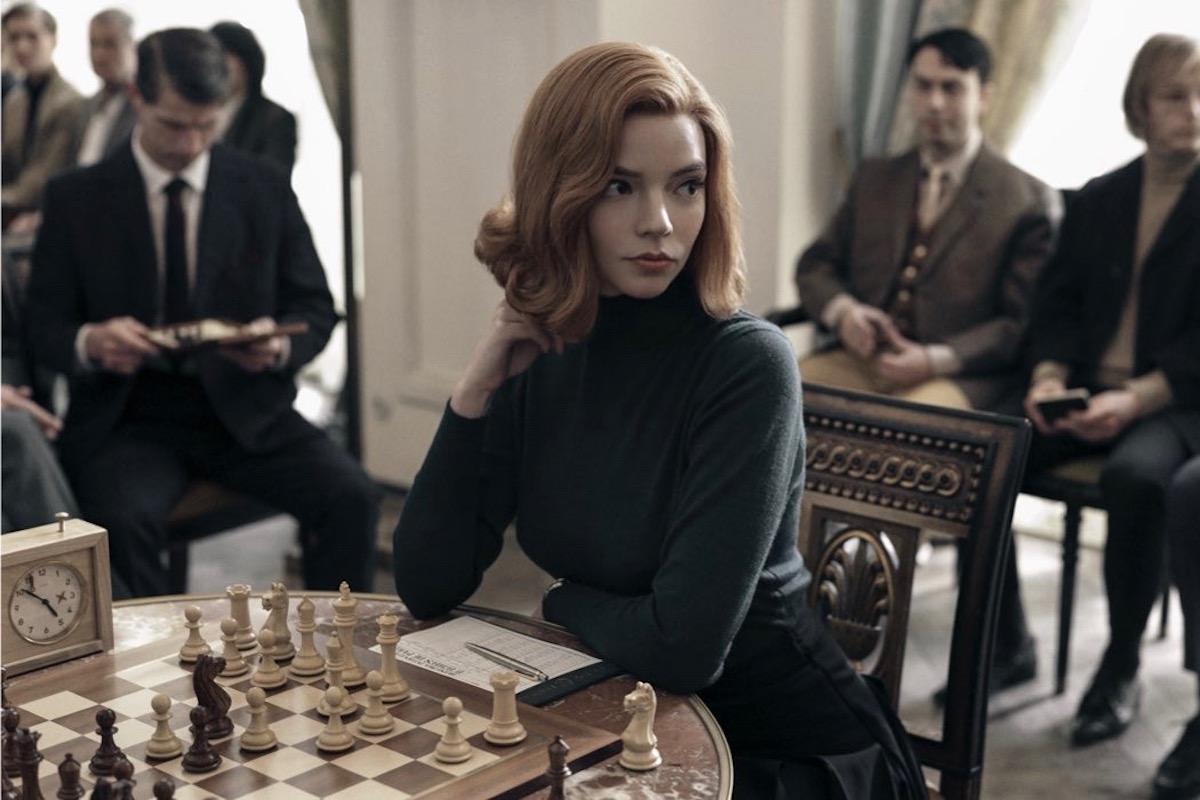 La regina degli scacchi - Recensione senza spoiler della miniserie Netflix