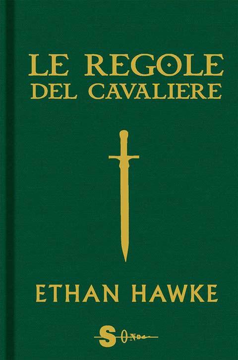 Le regole del cavaliere libro