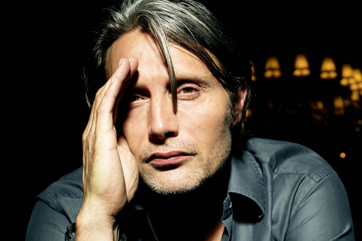 Animali Fantastici 3: Mads Mikkelsen sostituirà Johnny Depp
