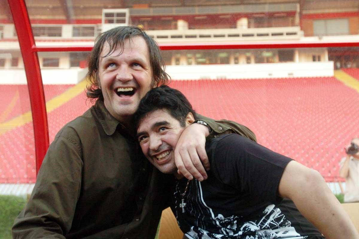 Maradona: i migliori film dedicati al compianto campione