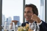 Matthew McConaughey,  Leonardo DiCaprio e le scene improvvisate