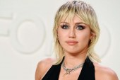 Miley Cyrus, Hanna Montana e la Marijuana