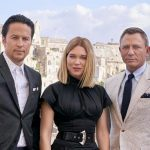 James Bond: Charlie Hunnam, Sam Heughan, Tom Hardy o Idris Elba?